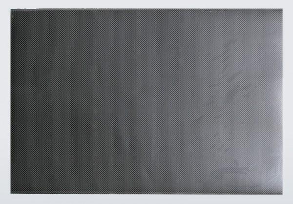 Kohlefaser Dekor