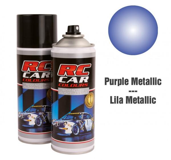 Lexan Farbe Metallic Purple Nr 930 150ml