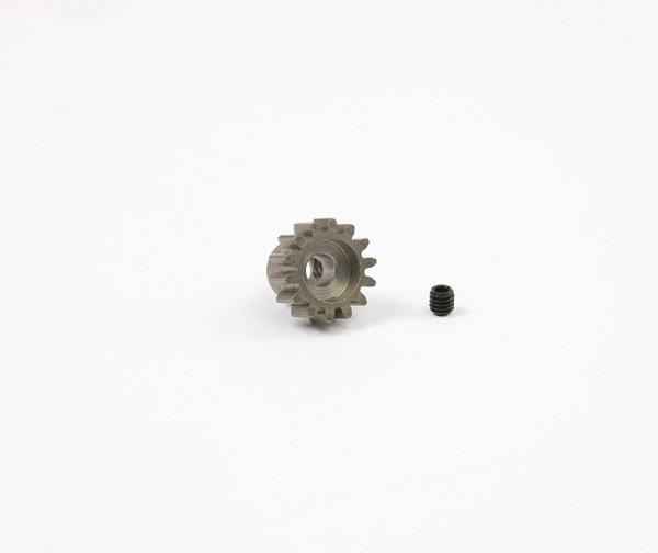 Motorritzel Modul 1 14Z Bohrung 5mm