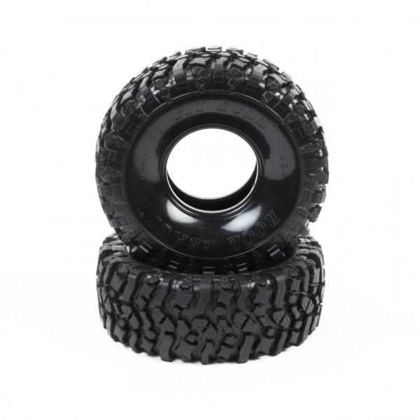 Rock Beast II 2.2 Scale Reifen Komp Kompound ohne Einlagen (