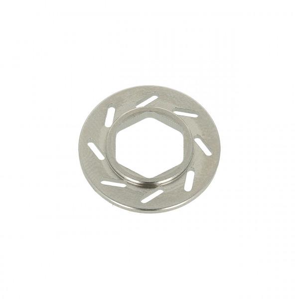Bremsscheibe Aluminium