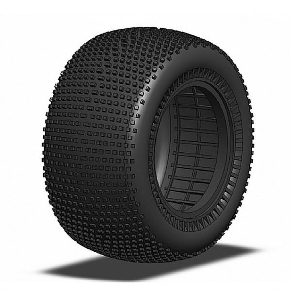ST Back Cubed Grain Tire (PRO)*2pcs