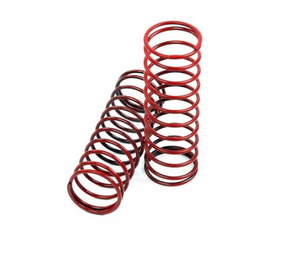 Dämpferfeder (rot) (2)