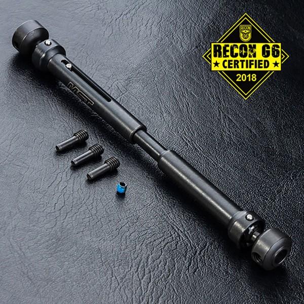 Antriebswelle Stahl 118-141mm CFX-W