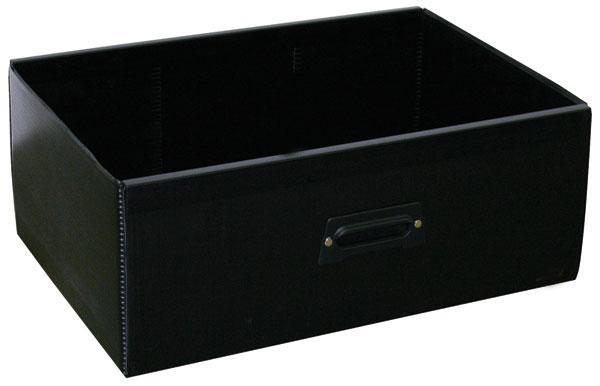 Plastik Austauschfach - groß (für R14001)