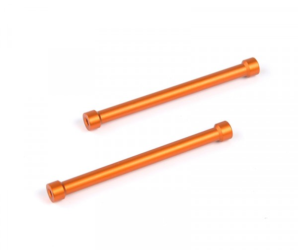 7x70mm Steher - Orange (2Stk.)