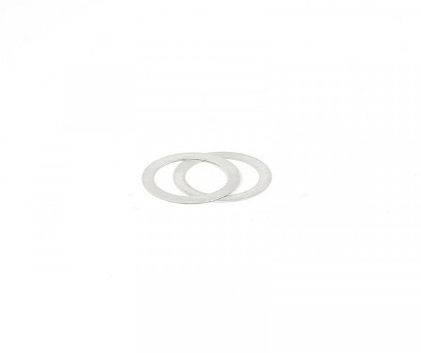 Brennraum-Kopfdichtungsscheibe Alu 3,0mm