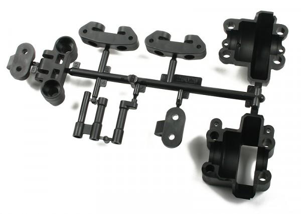 Truggy Getriebegehäuse Set