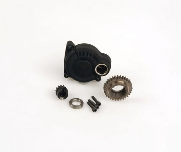 Adapter für DTX12, OS 12, Motor