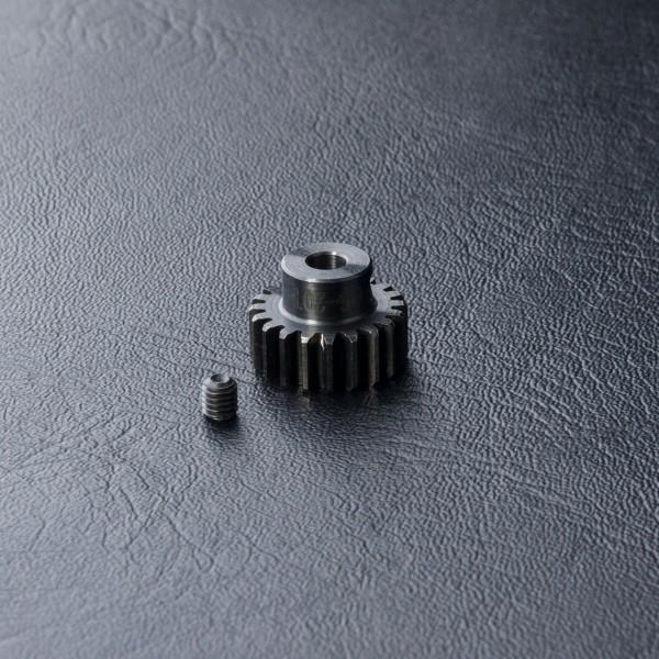 Motorritzel 20 Zähne Modul 0.6