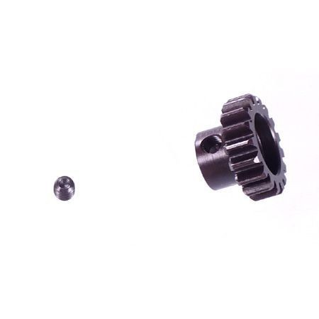 Motorritzel 17Z für 5mm Motorwelle