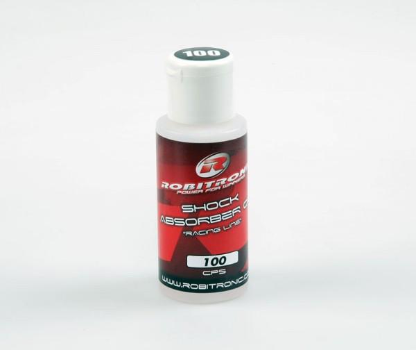 Silicon Dämpferöl 100 CPS (50 ml)