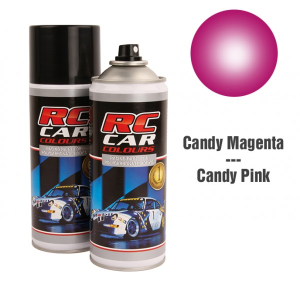 Lexan Farbe Candy Pink 150ml