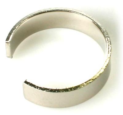 Gas/Brems Servo Feder (Silber)