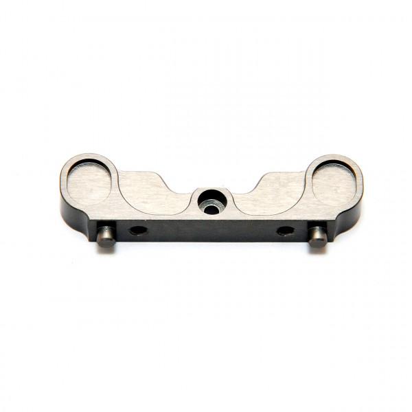 Querlenkerhalterung hinten unten 0° Aluminium