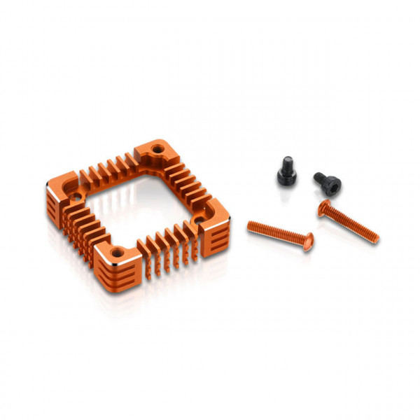 3010 Fan Adapter for XR10 Pro G2-Orange