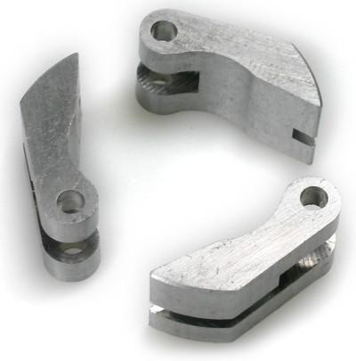 Aluminium Kupplungsbacken