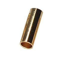 Goldkontaktbuchsen 4mm (10)