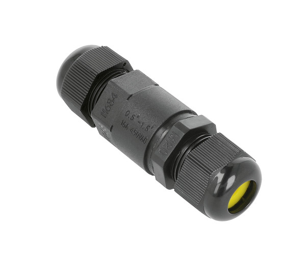 Wasserdichte Verbinder IP 68