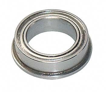 Kugellager 8x12x3,5 mm mit Bund