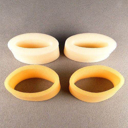 Luftfilter Filterelement - (2 Stück)