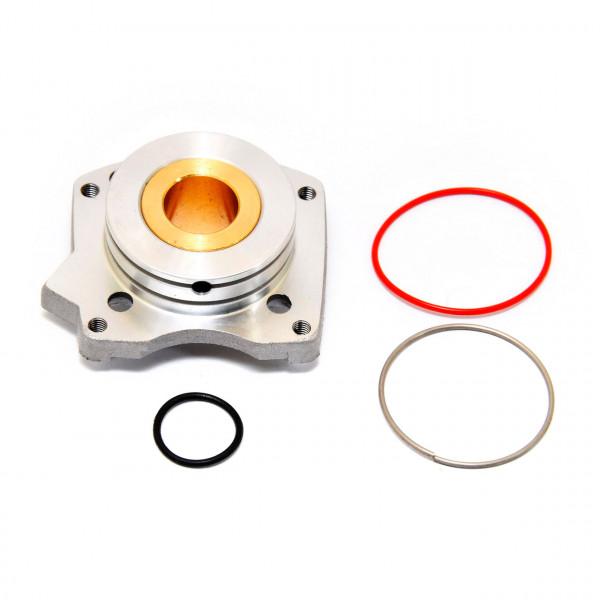 Gehäusedeckel für Seilzugstarter Aluminium