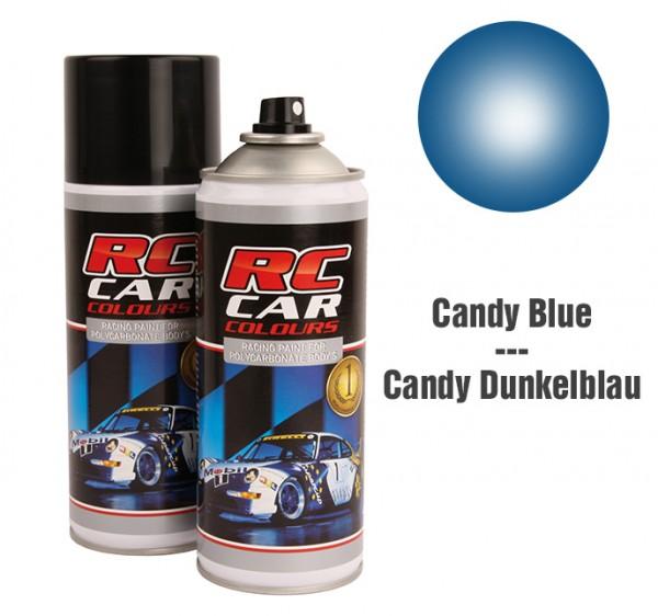 Lexan Farbe Candy Dunkelblau 150ml