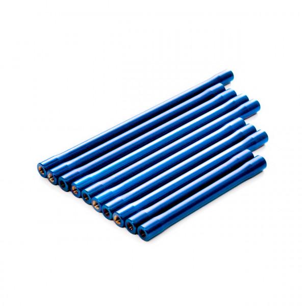 Link Bar Sets (Titanium Plating), 10 Pcs