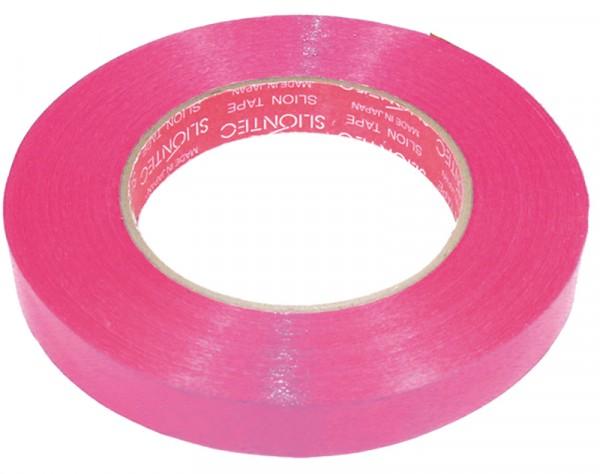 Farb Gewebe Band (Pink) 50m x 17mm