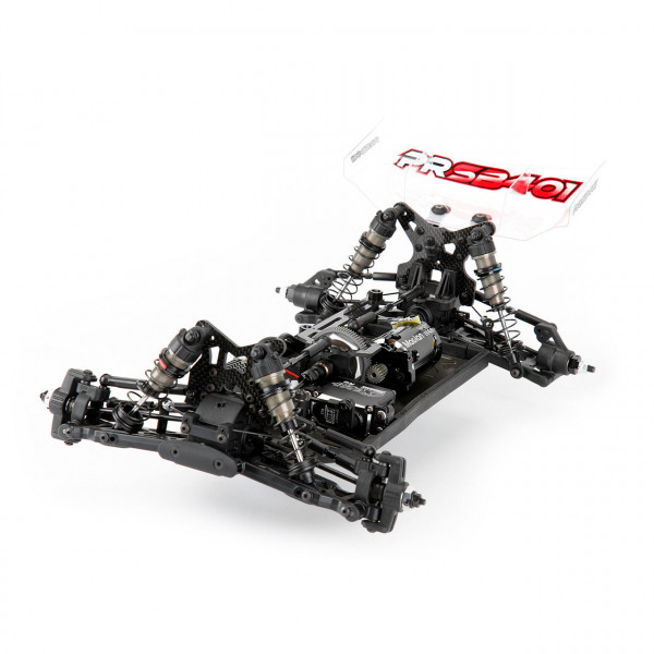 4WD Offroad Buggy SB401 1/10