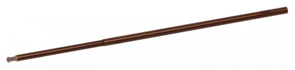 Klinge Innensechskantschlüssel Kugelkopf 2.0 x 120mm