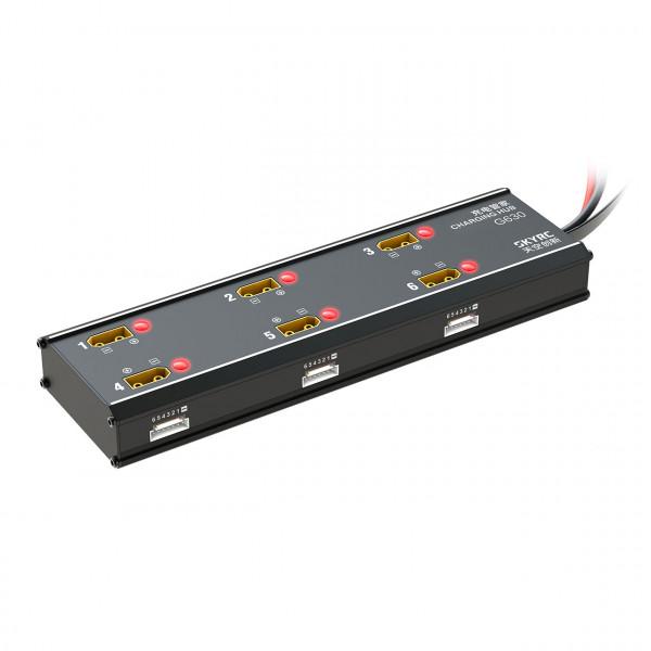 Ladeverteiler G630 für SK100124 PC1080W