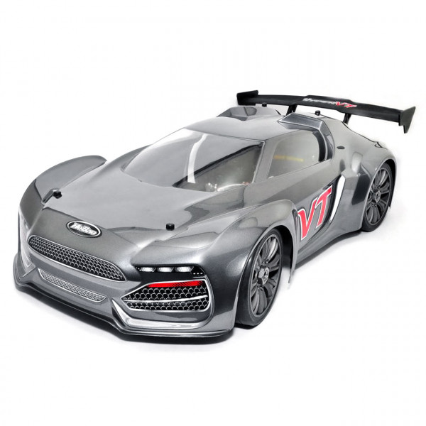 Hyper VTE On-Road Brushless 1/8 100A 4s RTR Grau