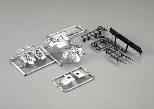 Beschlagsatz Lancia Delta HF Integrale