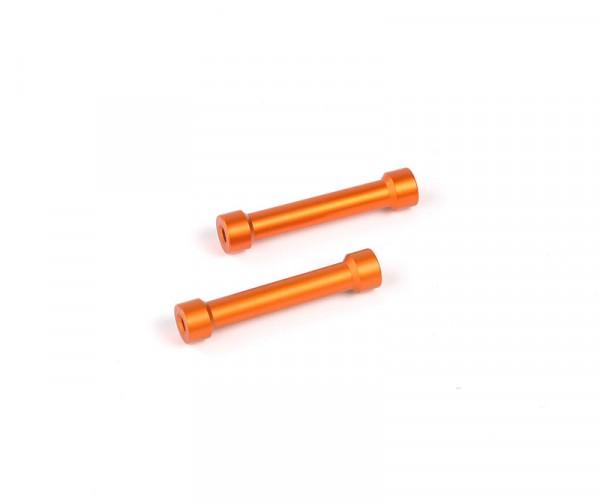 7x35mm Steher - Orange (2Stk.)