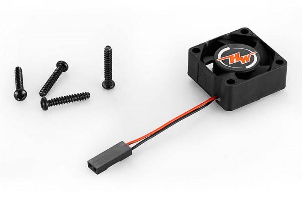 Lüfter für Xerun 120A V2.1 25x25x10mm