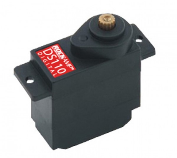 DS110 11g Digital Servo
