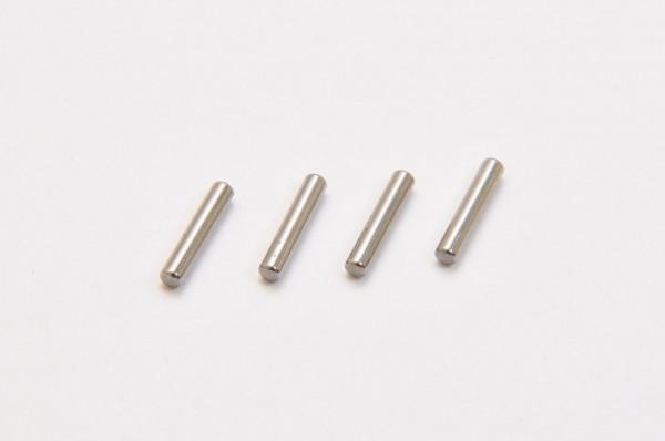 Stift 2,5x13,8 mm - (4 Stück)