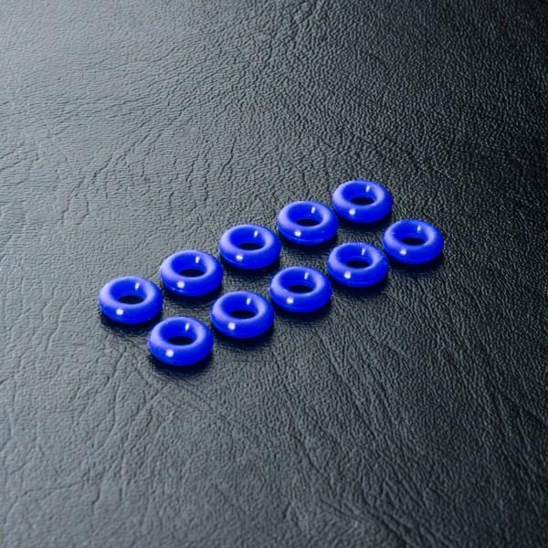 O-Ring P3 blau (10 Stück)