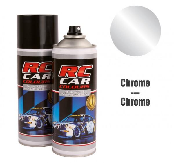 Lexan Farbe Chrome 150ml
