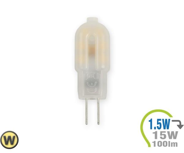 G4 LED Lampe 12V 1.5W Warmweiß