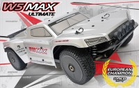 W5 MAX Ultimate Rolling Chassis