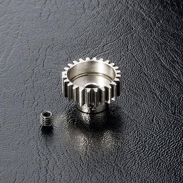 Motorritzel 24 Zähne Modul 48dp