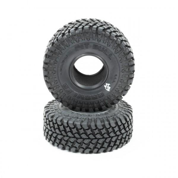 Growler AT/Extra 1.9 Scale Reifen Alien Kompound mit Einlage