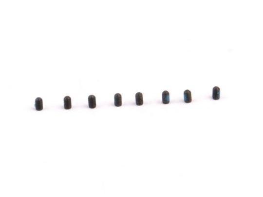 Madenschraube (8 Stk) M3x5mm (Dominus SC/TR)