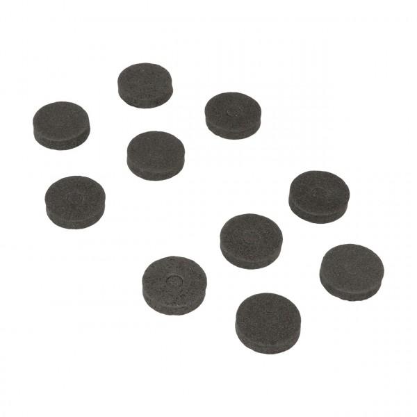 Beilagscheibe  Schaumstoff (10 Stück)