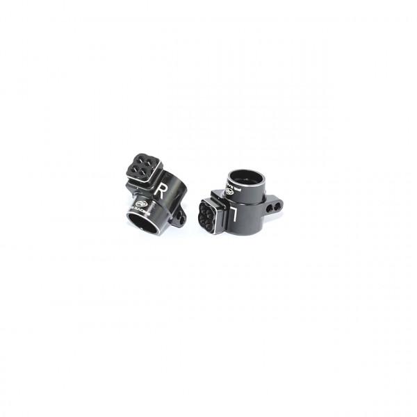 PR Racing Aluminum CNC Rear Hub -SB401