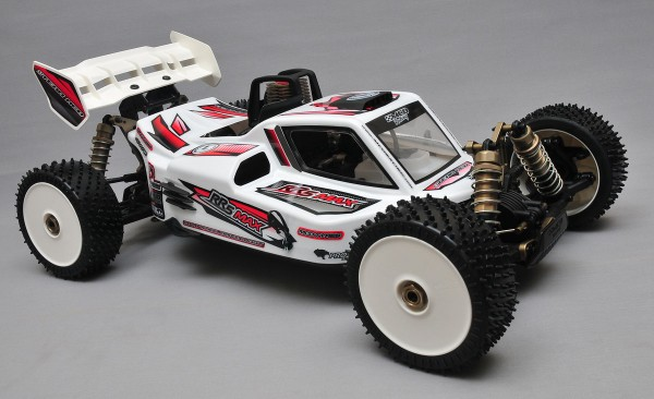 RR5 MAX Pro Rolling Chassis
