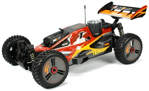 TM 1/8 M8 Turbo Buggy