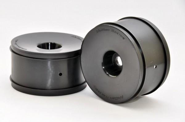 Hyper SST Revo Wheel (Black), 2 Pcs